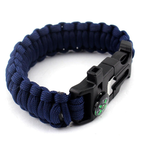 Ultimate Survival Wristband