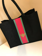 Gucci Bee Inspired Personalised Tote