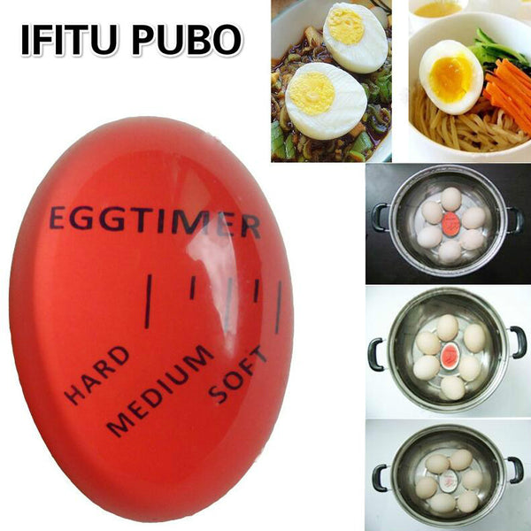 Perfect Kitchen Boiled Egg Timer