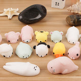 Animal Fidget Stress Ball Toy
