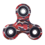 Tri-Spinner Fidget Toy