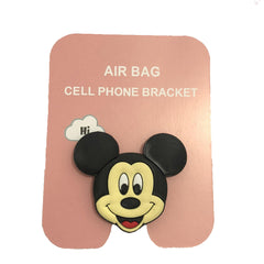 Motivatebox , Cartoon micky mouse cute pop stands for phones and tablets(Expandable grip holder)
