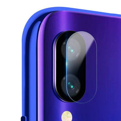 Motivate Box, Camera Lens Protector for Redmi Note 7 [Pack of 2]