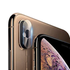 Motivate Box, Camera Lens Protector for Apple iPhone XS Max [Pack of 2]