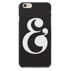 & design Apple Iphone 6/6s printed back cover