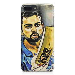 Virat Kohli  design,  Apple Iphone 7 Plus  printed back cover