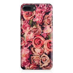 Roses  design,  Apple Iphone 7 Plus  printed back cover