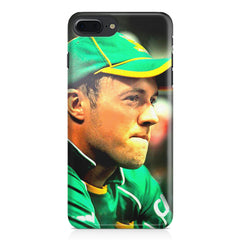 AB de Villiers South Africa  Apple Iphone 7 Plus  printed back cover