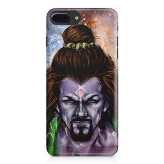 Shiva Anger  Apple Iphone 7 Plus  printed back cover