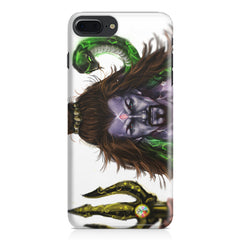 Shiva With Trishul  Apple Iphone 7 Plus  printed back cover