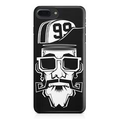 Black Swagger no. 99  Apple Iphone 7 Plus  printed back cover
