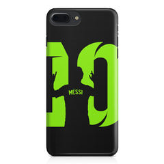 Lionel Messi 10 Victory  design,  Apple Iphone 7 Plus  printed back cover