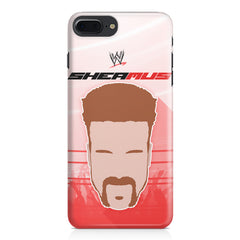 Boxing Ring Sheamus  design,  Apple Iphone 7 Plus  printed back cover