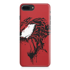 Spiderman roar - Venam design,  Apple Iphone 7 Plus  printed back cover