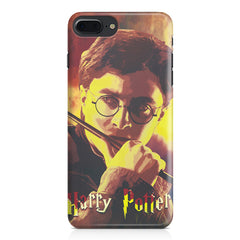 Harry Potter Gryffindor Abstract Art design,  Apple Iphone 7 Plus  printed back cover
