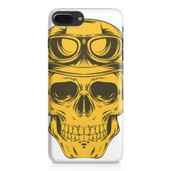 Explorer Skull Concept Art design,  Apple Iphone 7 Plus  printed back cover