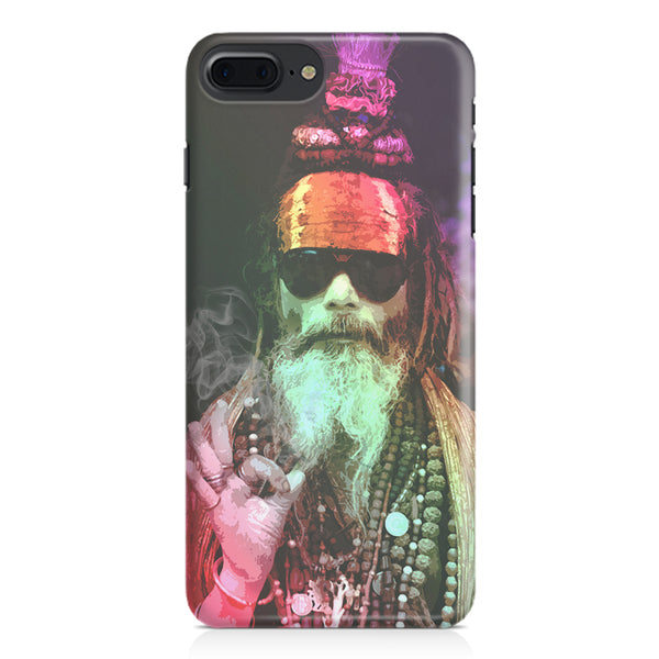 Thug Life chose me Apple Iphone 7 Plus  printed back cover