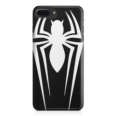 Spiderman design Apple Iphone 7 Plus  printed back cover