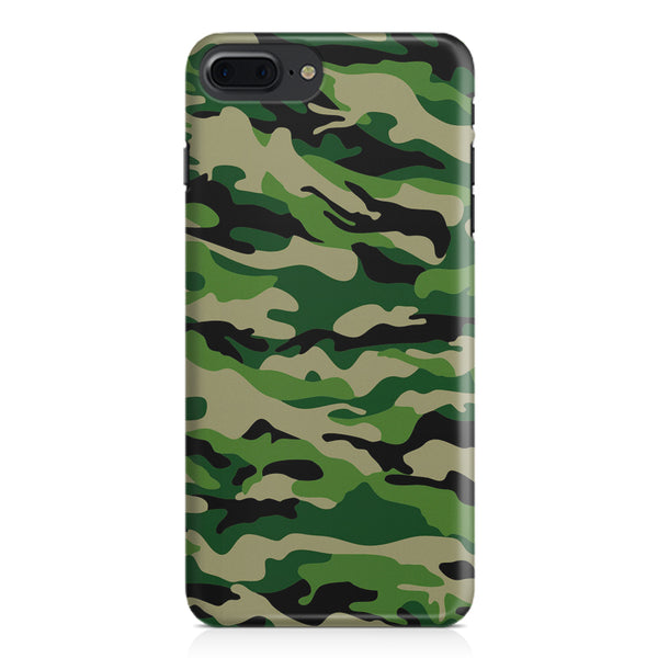 Military design design Apple Iphone 7 Plus  printed back cover