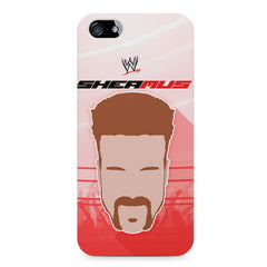 Boxing Ring Sheamus  design,  Apple Iphone 4/4s printed back cover