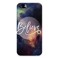 Believe in yourself Apple Iphone 4/4s printed back cover
