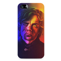 Tyrion lannister painting design LG Nexus 6 printed back cover