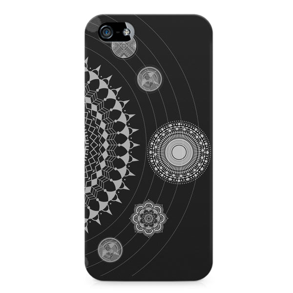 Ethnic design pattern LG Nexus 6 printed back cover