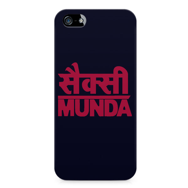 Sexy Munda quote design LG Nexus 6 printed back cover