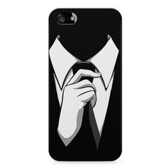 Corporate Tie design,  Apple Iphone 4/4s printed back cover