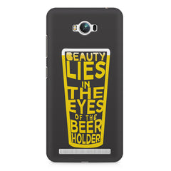 Beer Lovers Perfect Case Design design,  Asus Zenfone Max printed back cover