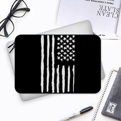 American Flag design Both side printed Laptop Sleeves