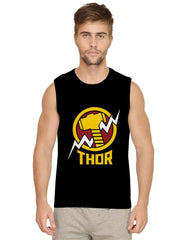 Be as focussed and goal oriented as the thor mens vests