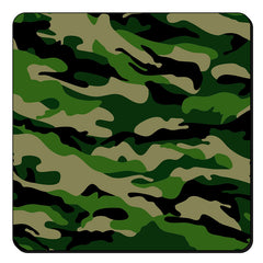 Military design design  set of 4 printed coasters