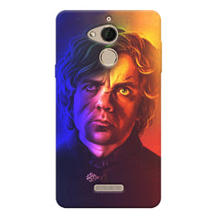 Tyrion lannister painting design Coolpad note 5 printed back cover