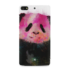 Polar Bear portrait design Gionee S7 hard plastic printed back cover