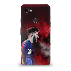 Spiderman roar - Venam design,  Google Pixel XL 3 hard plastic printed back cover