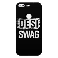 Desi Swag Google Pixel hard plastic printed back cover