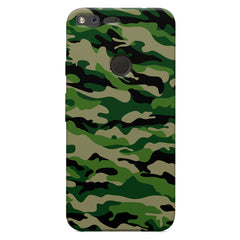 Military design design Oppo Neo 7  printed back cover