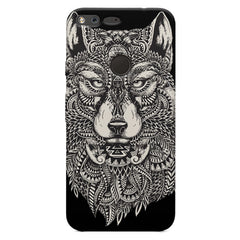 Fox illustration design Oppo Neo 7  printed back cover