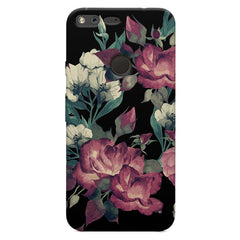 Abstract colorful flower design Oppo Neo 7  printed back cover