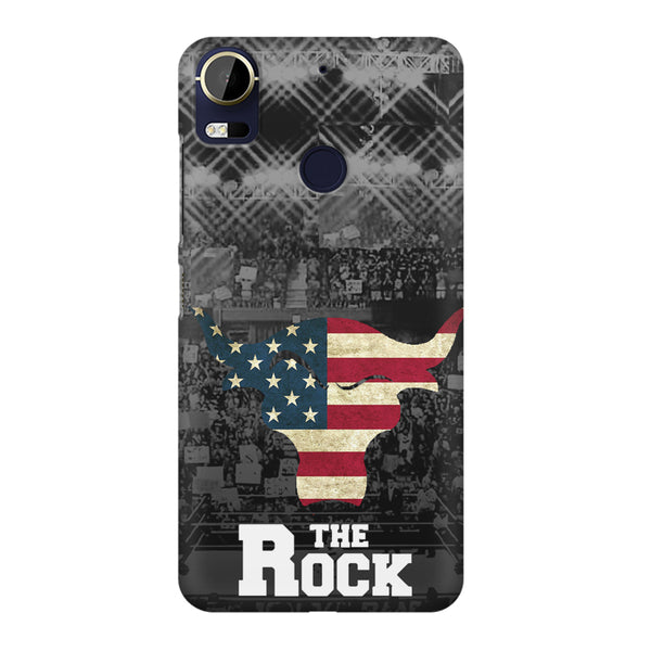The Rock  design,  HTC 10 Pro  printed back cover