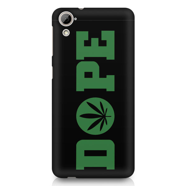 Smoke weed everyday  HTC 826 (Dual Sim) printed back cover