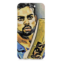 Virat Kohli  design,  HTC One A9  printed back cover