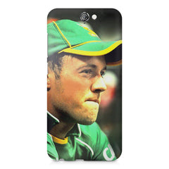 AB de Villiers South Africa  HTC One A9  printed back cover