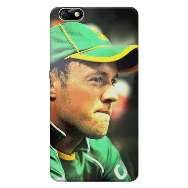 Ab De Villiers South Africa  Huwaei Honor 4X printed back cover
