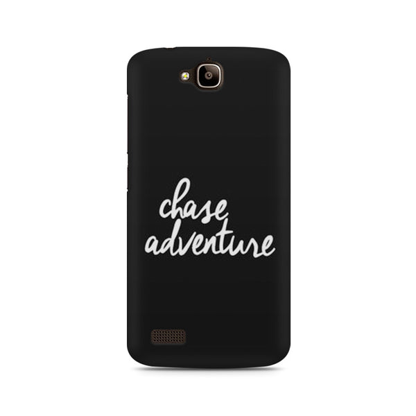 Adventure Classic Huwaei Honor Holly printed back cover