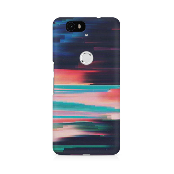 Abstract Huwaei Honor 4C printed back cover