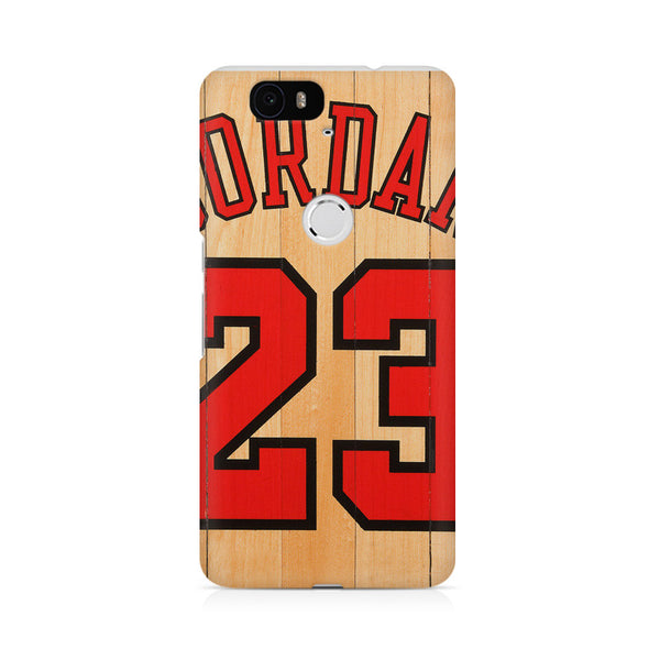 Jordan 23 Huwaei Honor 4C printed back cover