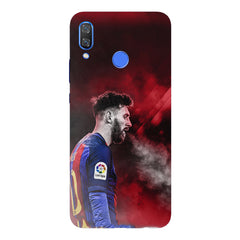 Spiderman roar - Venam design,  Huawei Nova 3 hard plastic printed back cover