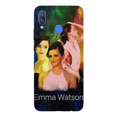 Emma Watson collage design Huawei Nova 3 hard plastic printed back cover